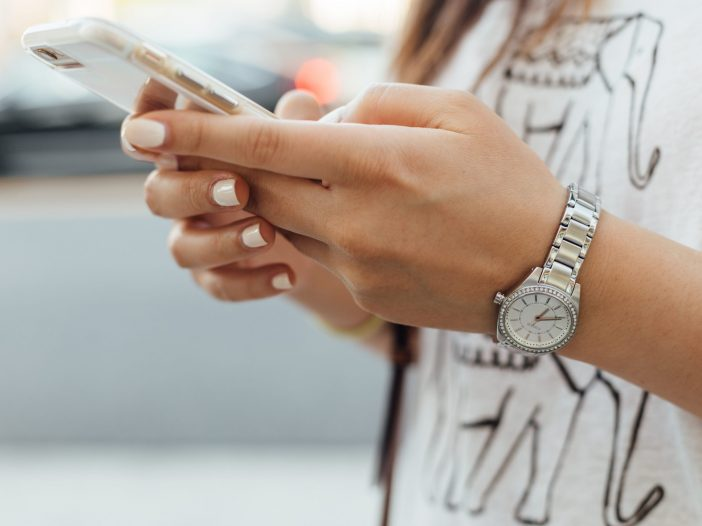 Blog Post - Swiping Left: Tips on Dealing with Unwanted Online Romantic Attention