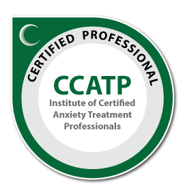 CCATP Insitute of Certified Anxiety Treatment Professionals