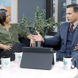Expert Tips from Karen Conlon LCSW | Tippi TV | Chron's Disease | IBD