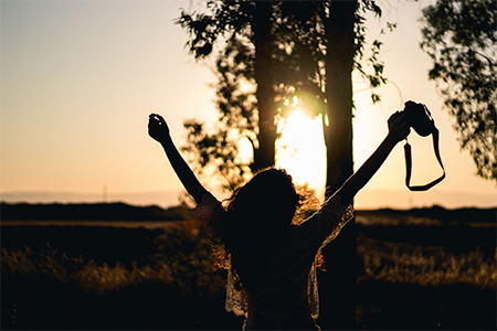 Blog Post - 5 Ways To Raise Your Self-Esteem