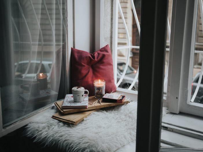 Blog Post: Practicing Self Care - 5 Signs You Aren't Doing Enough