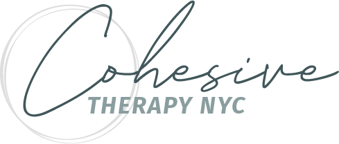 Counseling | Psychotherapy | NYC | Cohesive Therapy NYC